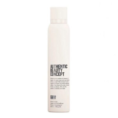 authentic beauty concept,hairstyling product,hair styling product,hair mousse