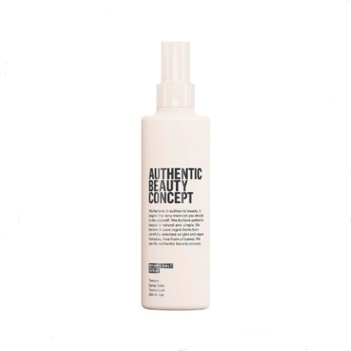 authentic beauty concept,hairstyling product,hair styling product,salt spray,vegan hairstyling product,vegan hair styling product,vegan salt spray
