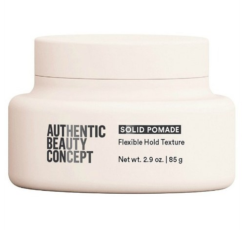 authentic beauty concept,hairstyling product,hair styling product,hair pomade,vegan hairstyling product,vegan hair styling product,vegan pomade